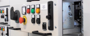 Makine Kontrol Kumanda Panoları