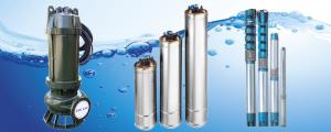 Dalgıç & Pis Su Pompası Satış - Tamir